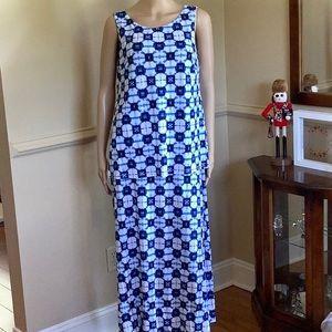 Rafaella maxi dress